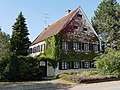 Moorenweis-Steinbach Pfarrhaus.jpg
