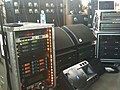 More toys in monitor world at Soundwave 2010.jpg