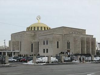 Mosque Maryam - Image: Mosque Maryam