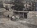 Most u selu Gradasnica 1962.jpg