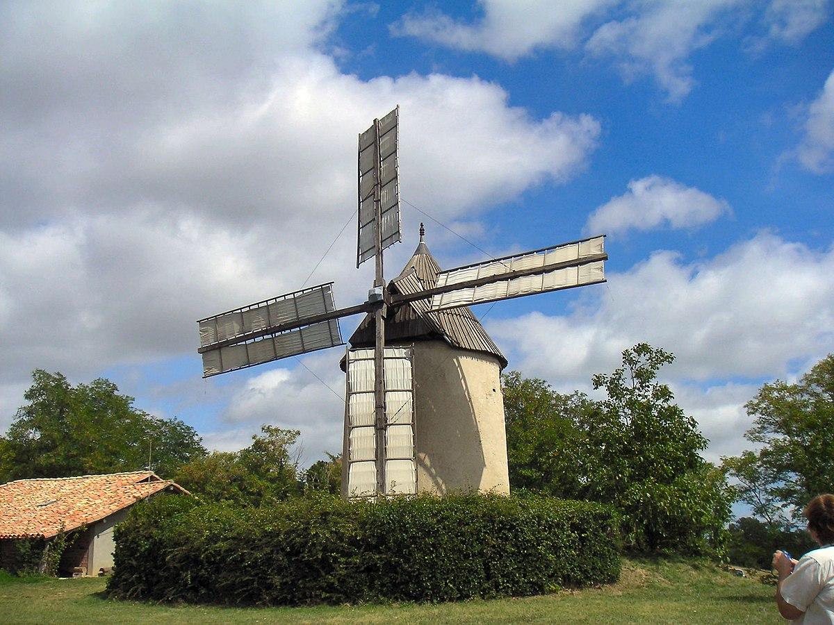 List of windmills in haute garonne wikipedia for Haute garonne
