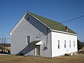 Mount Bethel Primitive Baptist Church Three Churches WV 2009 02 01 24.jpg