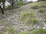 Mount William Aboriginal stone axe quarry.jpg