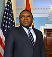 Mozambique President in Washington.jpg