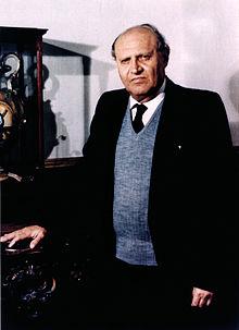 Paul Xuereb