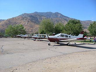 Mt. San Antonio College - Mt SAC Flying Team, fall training 2002