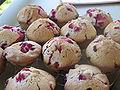 Muffins aux groseilles demoules.jpg