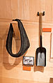 Mule care tools on Chesapeake and Ohio Canal.jpg