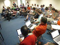 Multimedia Roundtable - Wikimania 2013 - 13.jpg