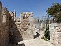 Muro Oeste, Jerusalén, 2017 06.jpg