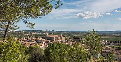Murviel-lès-Béziers from North.jpg