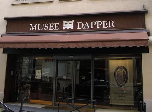 Thumbnail from Musée Dapper