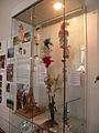 Musée de l'archerie salle IV jeu de tire à la perche 1.JPG