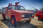 Museo del Aire - fire engine.jpg