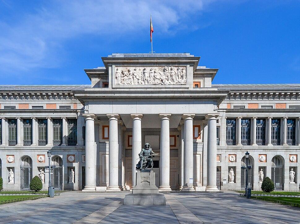 Museo del Prado 2016 (25185969599)