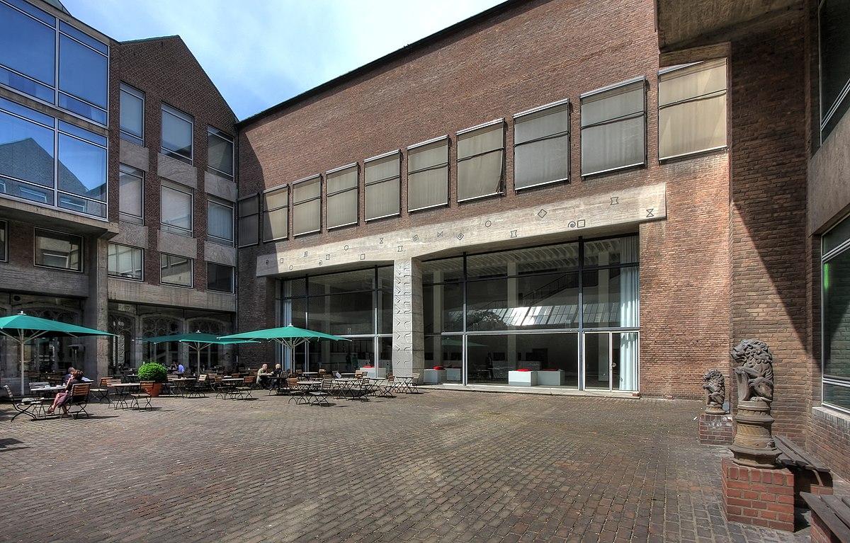 Köln Museum Für Angewandte Kunst