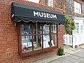 Museum in the High Street - geograph.org.uk - 2210471.jpg