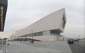 Museum of Liverpool, October 24.jpg