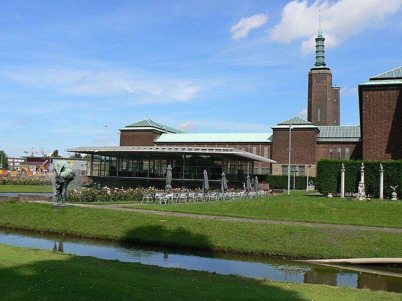 Museum Boijmans Van Beuningen (Países Bajos – Países Bajos)