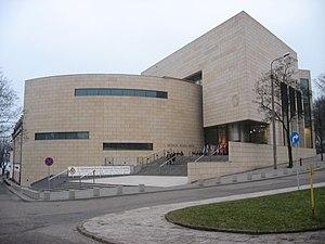 Gdynia - City museum
