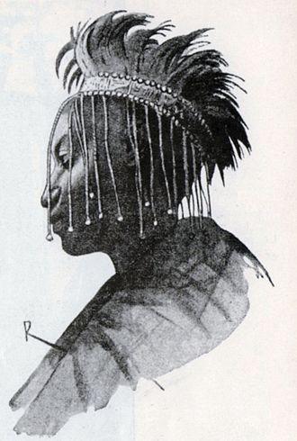 Kigeli IV of Rwanda - Kigeli IV