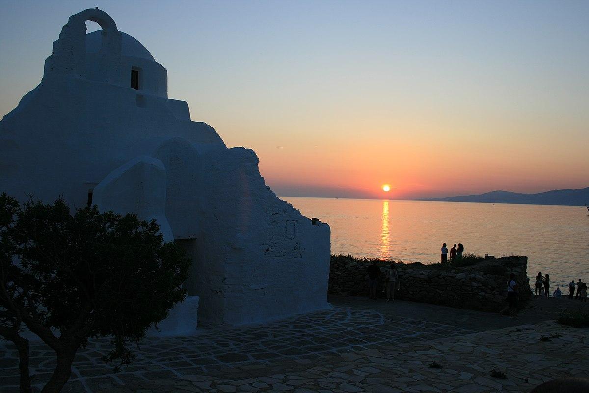 Ship A Car >> Mykonos – Travel guide at Wikivoyage