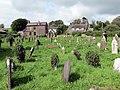 Mynwent Llanegwad, Llanegwad churchyard (geograph 6578984).jpg