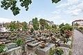 Nürnberg, Johannisstraße 53, 55, 57, Friedhof St. Johannis 20170821 007.jpg