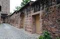 Nürnberg, Stadtmauer, Vestnertormauer, 001.jpg