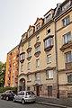 Nürnberg, Wolgemutstraße 5 20170821 001.jpg