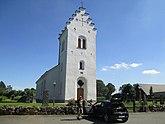 Fil:N. Sandby Church 2015 Hässleholm.jpg