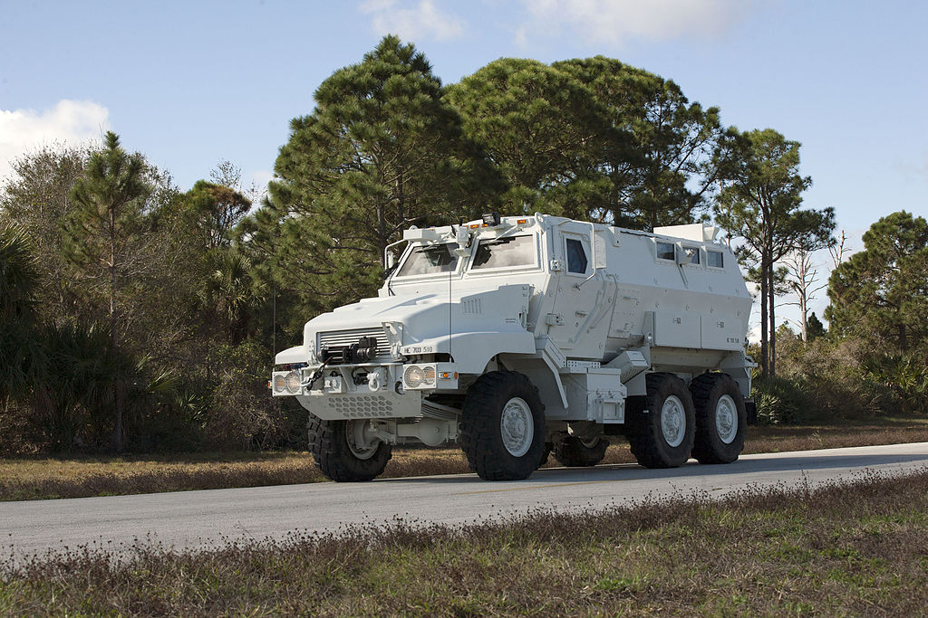 pictures of nasa security vehicles - photo #21