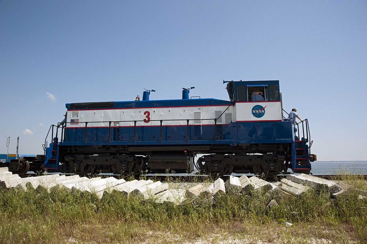 1000+ images about NASA Railroad on Pinterest
