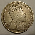 NEWFOUNDLAND, EDWARD VII 1908 -50 CENTS b - Flickr - woody1778a.jpg