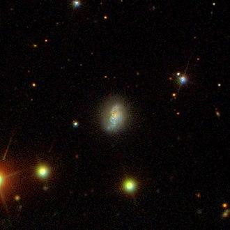 NGC 694 - NGC 694 (SDSS)