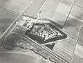 NIMH - 2155 005339 - Aerial photograph of Fort Sabina Henrica, The Netherlands.jpg