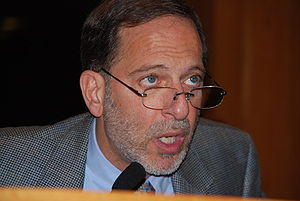 Center for Middle Eastern Studies at the University of Chicago - Rashid Khalidi lead the center between 1991 and 1995