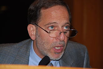 Rashid Khalidi - Khalidi speaking at the Brooklyn Law School in 2009