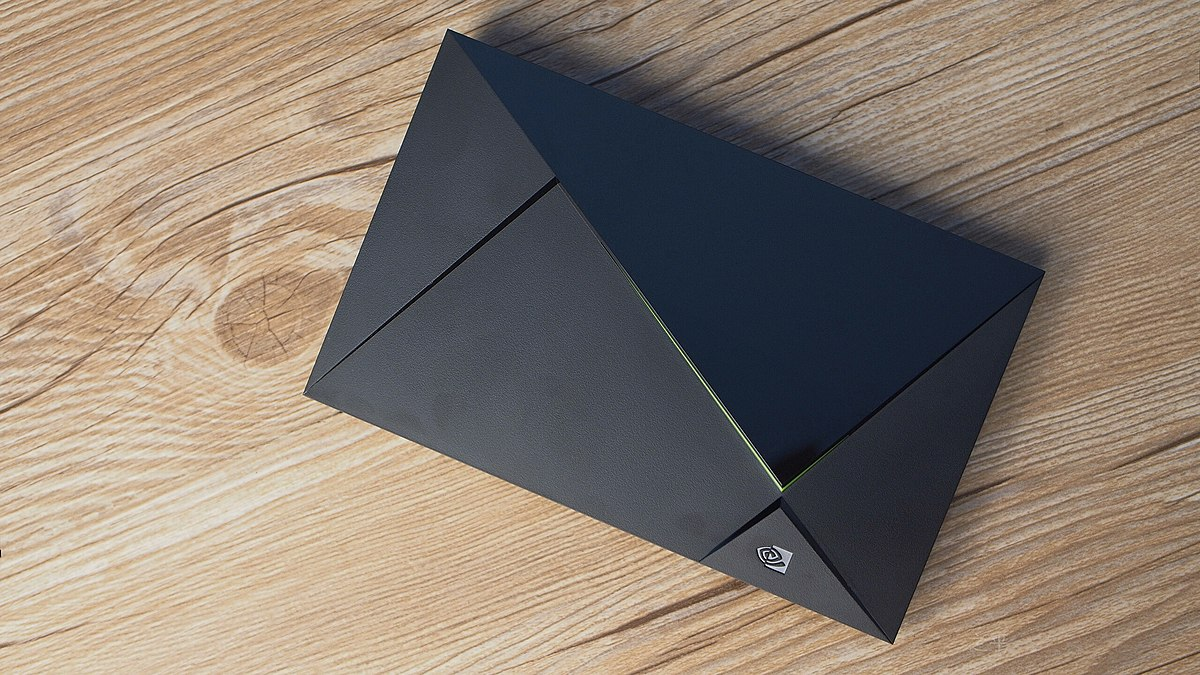 Nvidia Shield Set Top Box Wikipedia