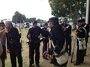 NZ Armed Constabulary