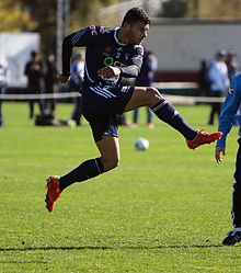 Nabbout Victory Training May 2015.jpg