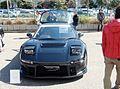 Nagoya Auto Trend 2011 (71) Honda NSX (NA1).JPG