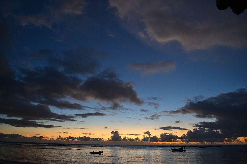 Praias incríveis na Bahia