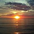 Nascer do sol no mirante da Praia Grande.jpg