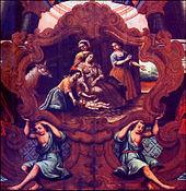 O nascimento de São Francisco