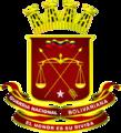 National Guard of Venezuela Seal.png