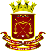 National Guard of Venezuela Seal.png