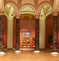 Nationalmuseum pelarsal 2012.jpg