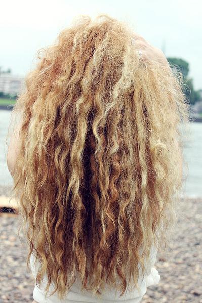 History Hair Naturally Curly