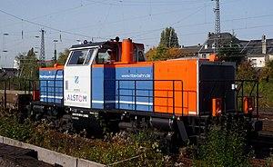 DB Class V 100 - The NbE's 212 137-8